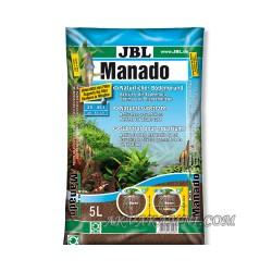 Грунт JBL Manado 10L