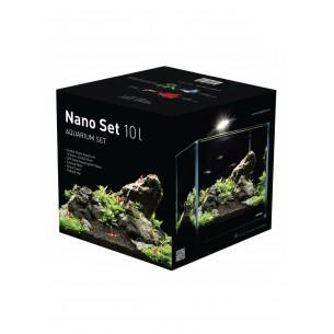 Аквариумный набор Nano Set 10 литров