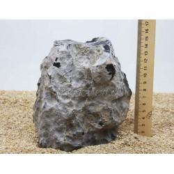 Камень Черный кварц 72 (1.7kg)