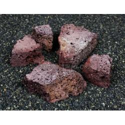 Лава резаная для мхов и растений 100 грамм (3.5см)