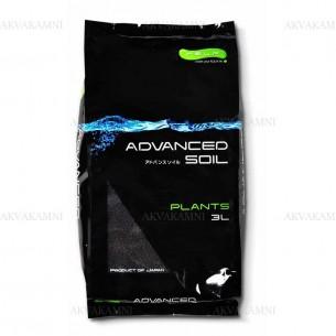 AQUAEL Advanced soil plants