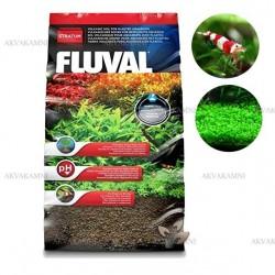 Субстрат Hagen Fluval Plant & Shrimp для растений и креветок 4кг