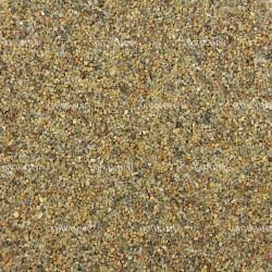 Грунт кварцевый окатанный 1-2мм янтарный 1кг
