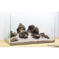 Композиция К40 из Вулканической лавы (от 80л)
