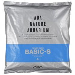 ADA Power Sand Basic S (2 литра)