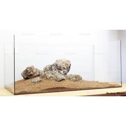 Композиция из Карпатского камня K47 (от 90л)
