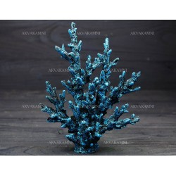 Коралл искусственный 1724B для аквариума