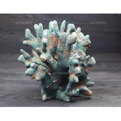 Коралл искусственный 1747D для аквариума