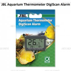 Аквариумный термоментр JBL DigiScan Alarm