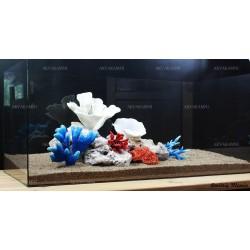 Композиция К58 для аквариума с кораллами (от 140л)