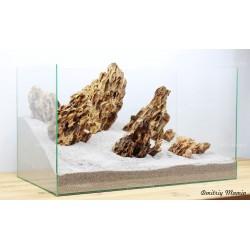Композиция из Dragonstone K83 для аквариума (от 70л)