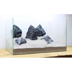 "Композиция из камня ""Скала"" K84 (от 60л)"