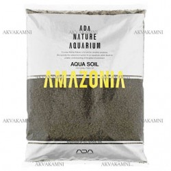 ADA Amazonia 9л - Питательный грунт для аквариума