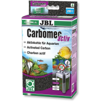 JBL Carbomec activ - Активированный уголь для фильтра
