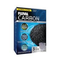 Fluval (Флювал) Carbon - Наполнитель для фильтра с активированным углем